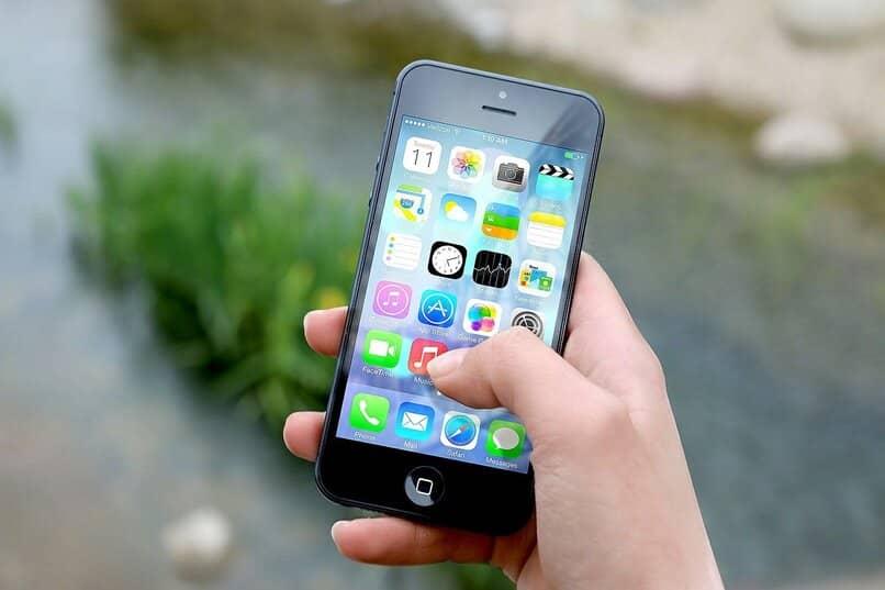 iphone con whatsapp