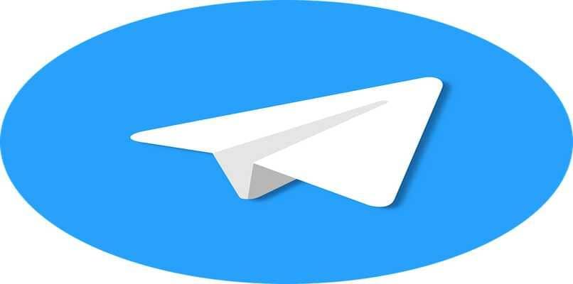 logotipo de la aplicación de telegrama