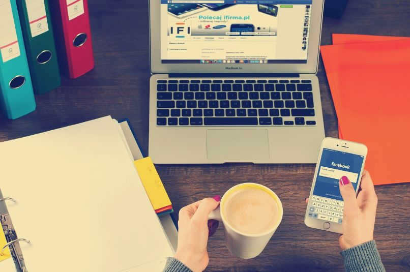 puedes crear una cuenta de facebook sin celular