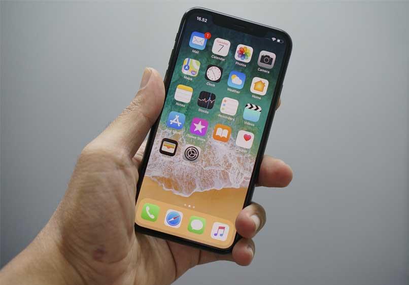 manipular notificaciones de iphone
