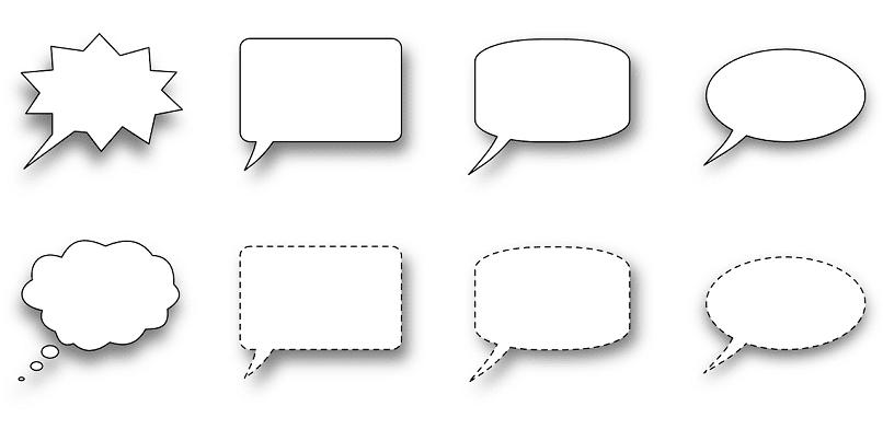 enviar mensajes de chat