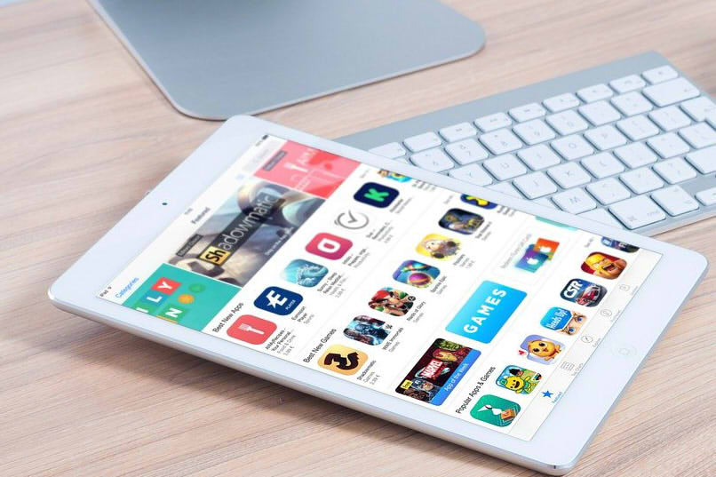 cómo transferir información desde su ipad
