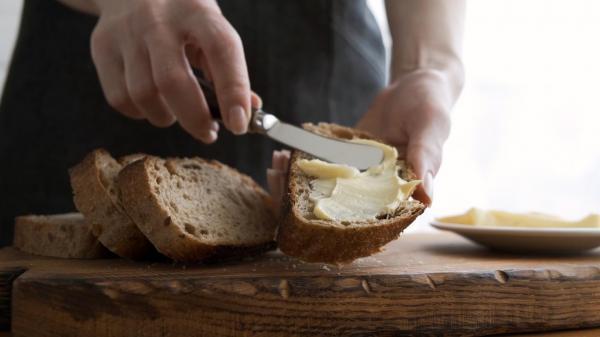 Cómo hacer mantequilla vegana casera