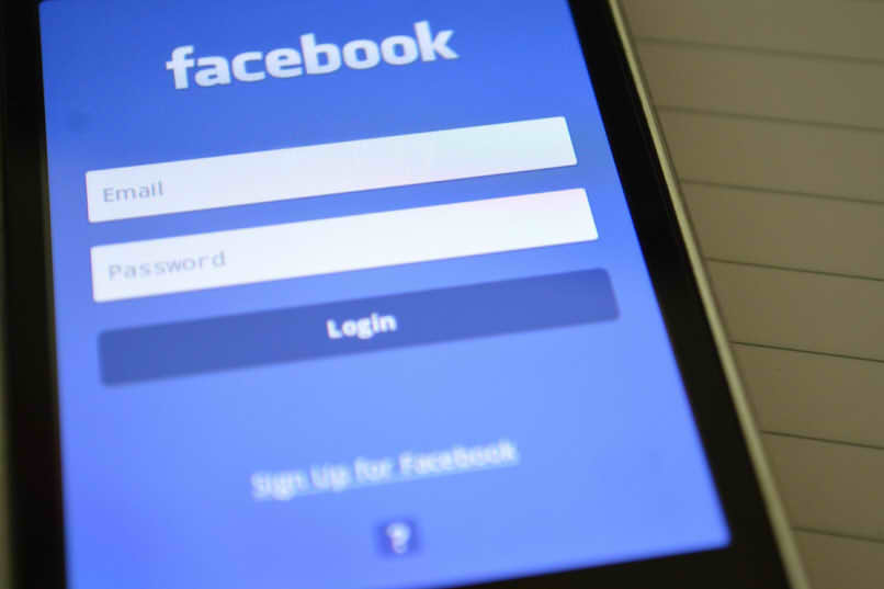 cambiar la privacidad en facebook