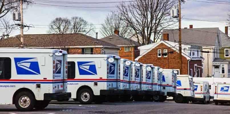 rastrear los paquetes enviados