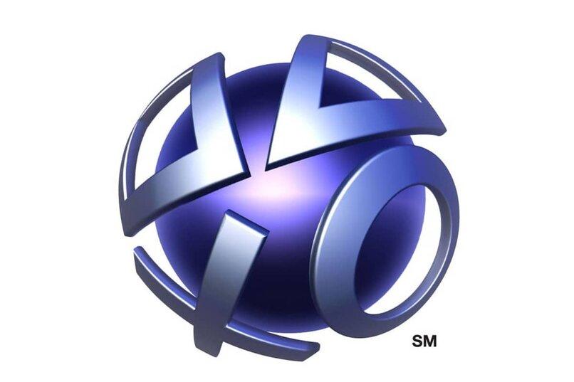 logotipo de playstation net work