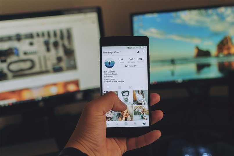 beneficios de usar instagram