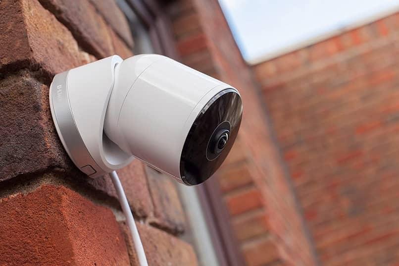 cámara de seguridad d link dcs 2670l