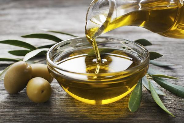 Diferencia entre aceite de oliva virgen y aceite de oliva virgen extra