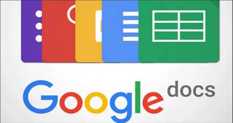 Cómo poner espacio entre páginas en Google Docs