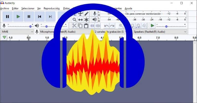 Cómo mejorar la calidad de la grabación de audio de mi voz con Audacity