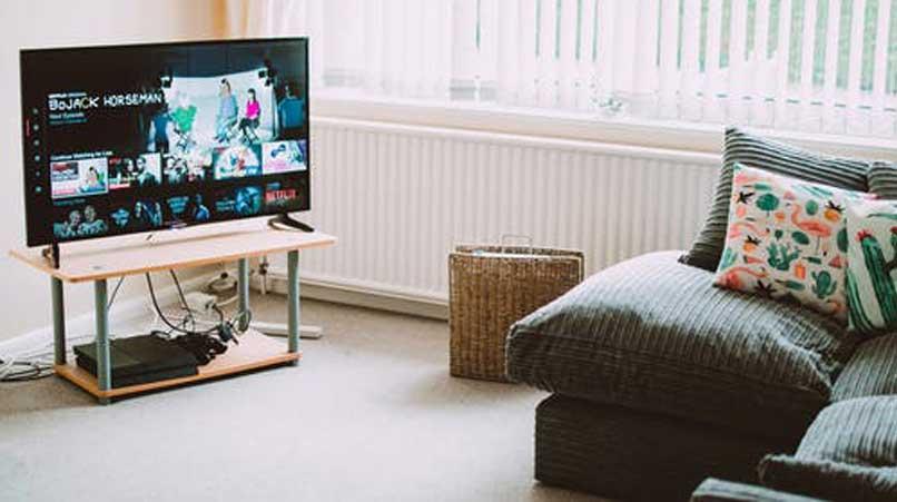 instalar aplicaciones de televisión inteligente