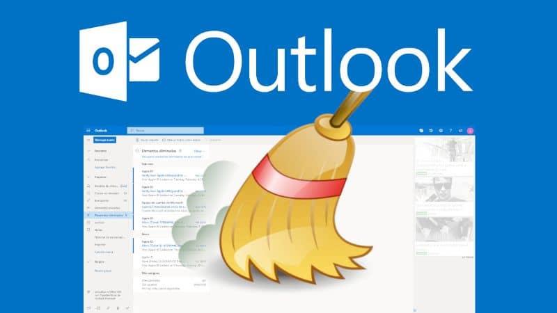 Cómo recuperar correos electrónicos de Outlook eliminados: rápido y fácil