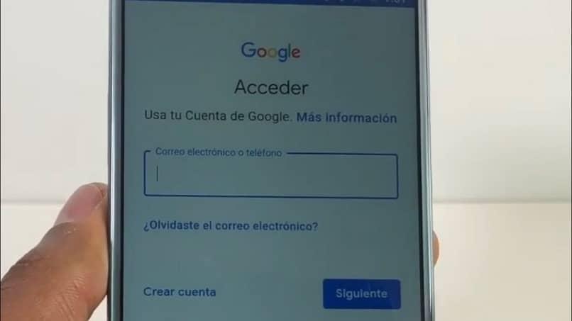 Cómo recuperar mi cuenta de Google Play paso a paso