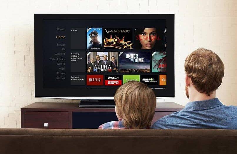 Cómo instalar y ver videos de Amazon Prime en un televisor inteligente