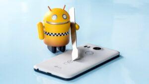 rootear el teléfono android