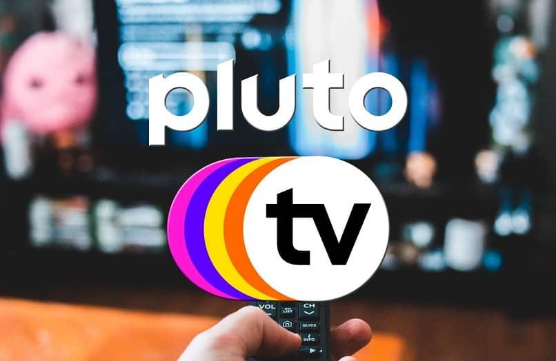 Cómo activar y transmitir Pluto TV en Chromecast ¡Muy fácil!  (Ejemplo)