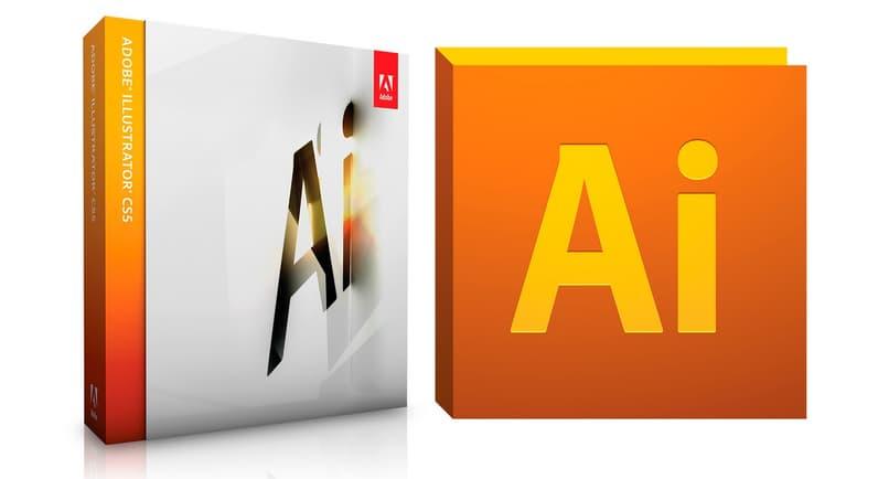 Cómo crear o crear un fondo o texto retro en Adobe Illustrator de forma rápida y sencilla