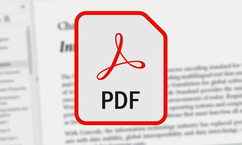 ¿Qué es una extensión .PDF y para qué se utiliza?  ¿Cómo se crea y abre este tipo de archivo en un móvil o una PC?