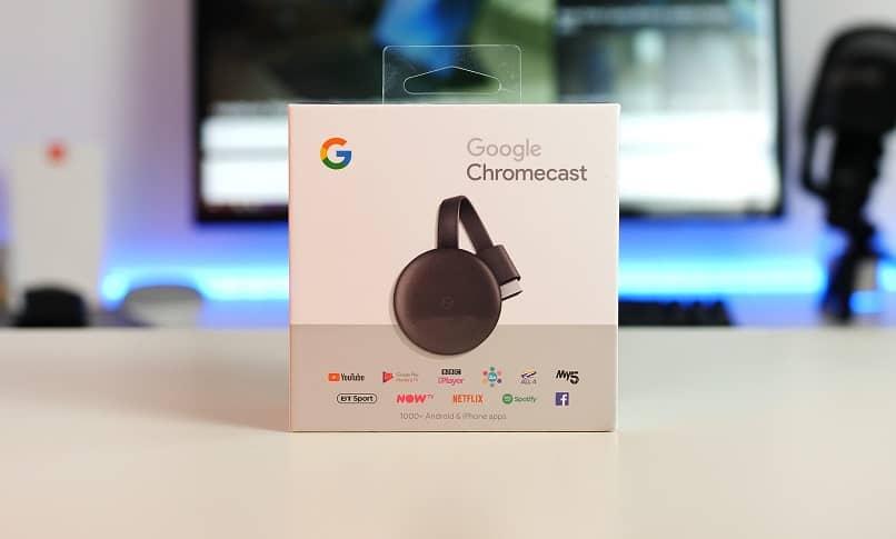 Cómo reiniciar o restablecer fácilmente un Chromecast