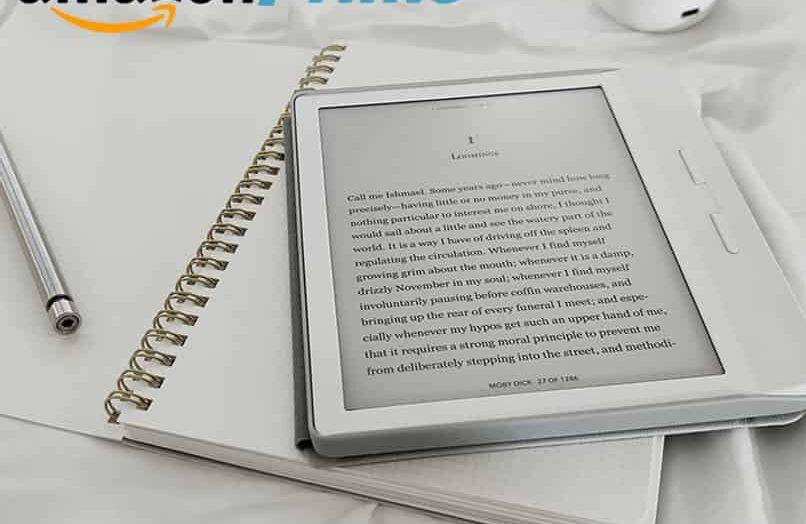 Cómo descargar o descargar libros electrónicos de Amazon Prime en unos pocos pasos