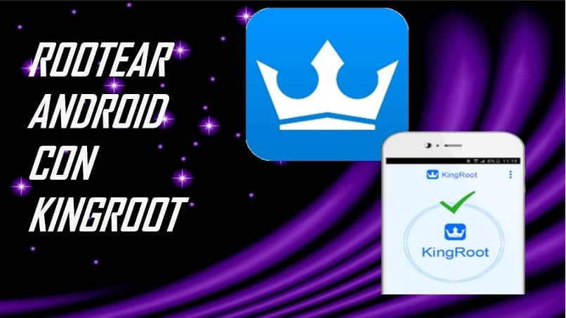 Cómo rootear un dispositivo Android con KingoRoot Apk sin PC (ejemplo)