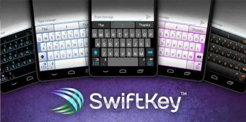 Activar el teclado Swiftkey en Android en modo incógnito – fácilmente
