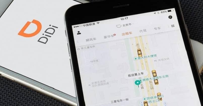 Cómo comprobar si mi aplicación DiDi Driver funciona ¿Por qué no recibo viajes?