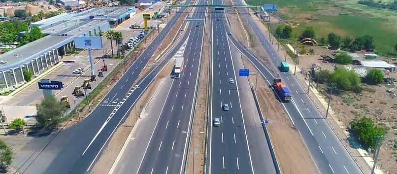 Cómo pagar el peaje de la autopista de Santiago – Lampa Online