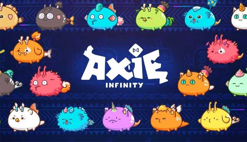 Cómo jugar Axie Infinity en mi teléfono Android – Tutorial completo para el usuario