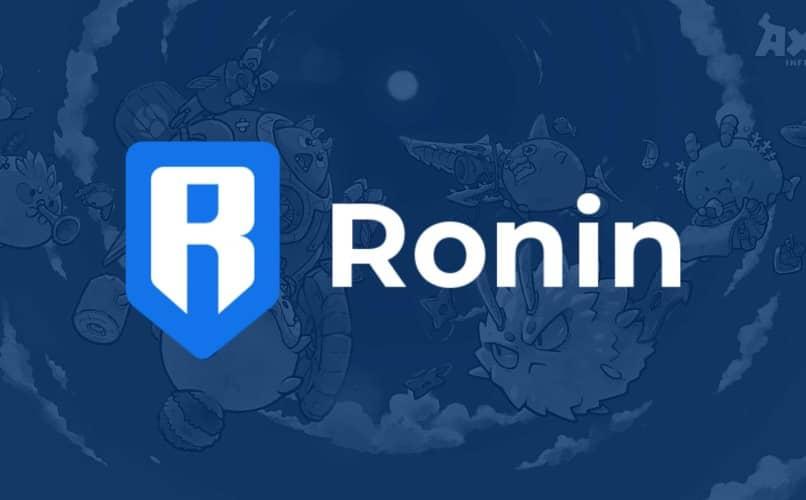 Cómo crear una billetera Ronin en Axie Infinity: fácil y seguro