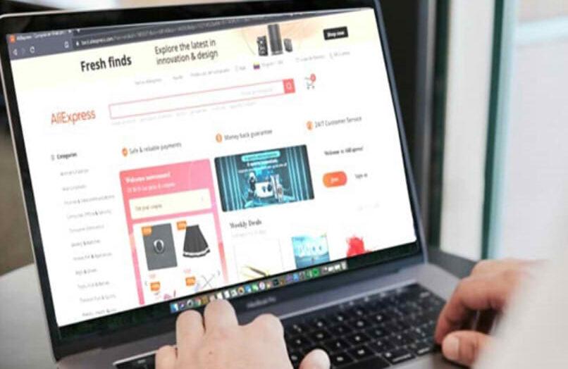¿Cómo cambio el idioma en AliExpress?  – Desde la web o la aplicación fácilmente