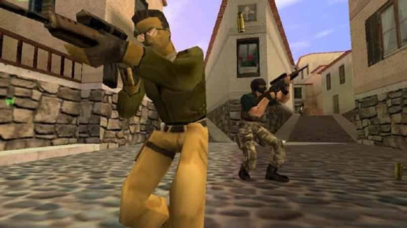 Counter Strike 1.6: Cómo eliminar las rayas negras en pocos pasos