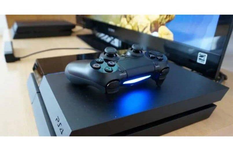 Cómo configurar un fondo de pantalla personalizado en PS4: rápido y fácil