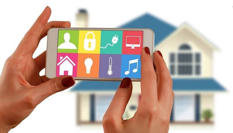 Salas domóticas para niños – Opciones para aprovechar esta tecnología