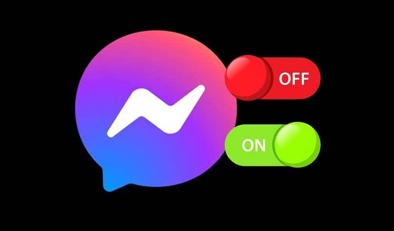 Cómo aparecer sin conexión en Facebook Messenger o Lite