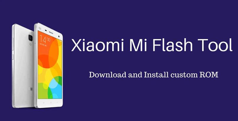 Cómo descargar, instalar y usar la herramienta Xiaomi Flash para flashear mi móvil con la ROM original