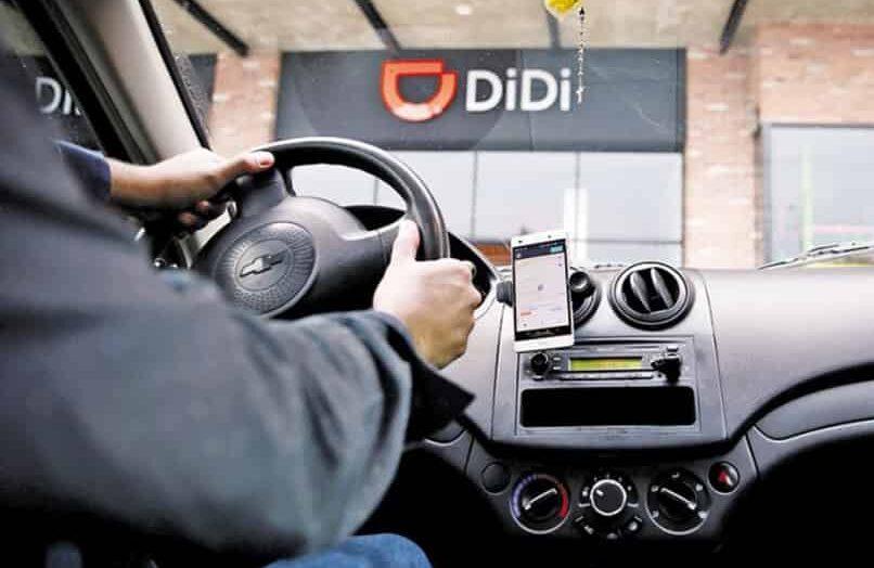 Ser un conductor DiDi en Chile – Requisitos y preguntas frecuentes – Guía simple