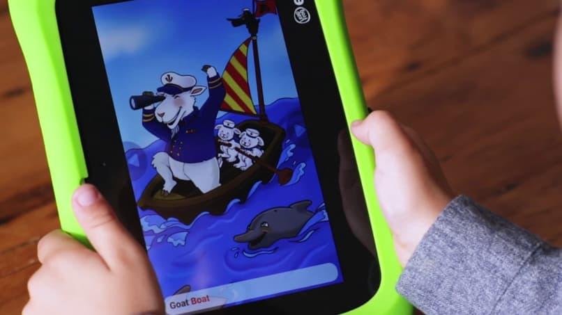 Cómo Instalar Netflix y Tablet Leapfrog Epic – Netflix Kids
