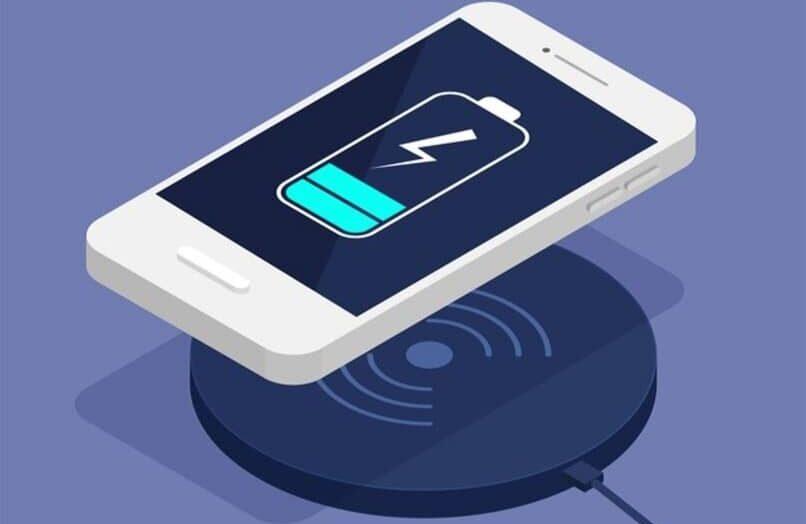 Cómo saber si mi Samsung Galaxy A50 tiene y es compatible con carga inalámbrica