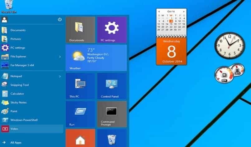 Cómo agregar un comando de ejecución a la barra de tareas de Windows 10