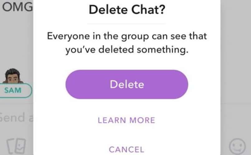 Cómo eliminar a alguien de mi cuenta de Snapchat – guía paso a paso