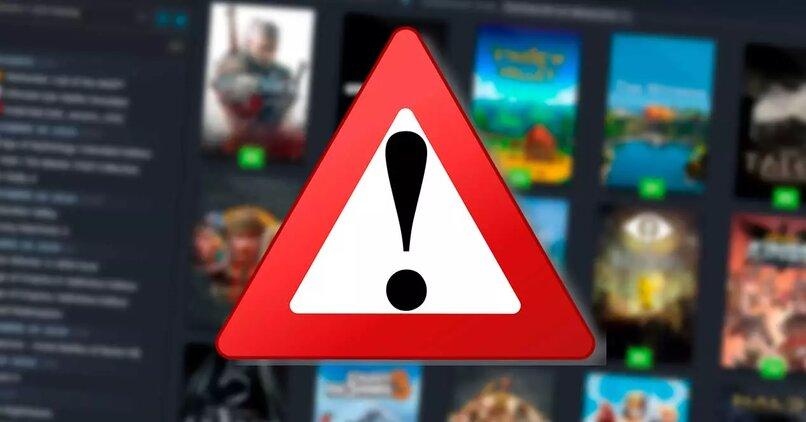 Cómo reparar el contenido bloqueado en un error de Steam – Para PC