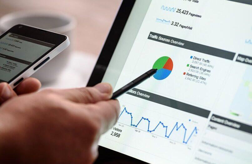 Cómo agregar un contador de visitas a mi sitio web: Google Analytics y otros