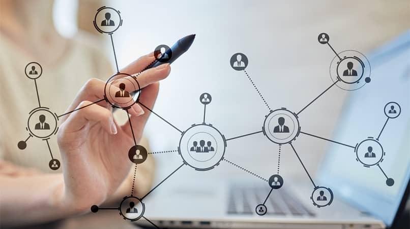¿Cuáles son los problemas más comunes en las estructuras organizativas?
