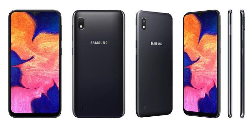 Cómo activar o desactivar la carga rápida de la batería de mi Samsung Galaxy A10 Mobile