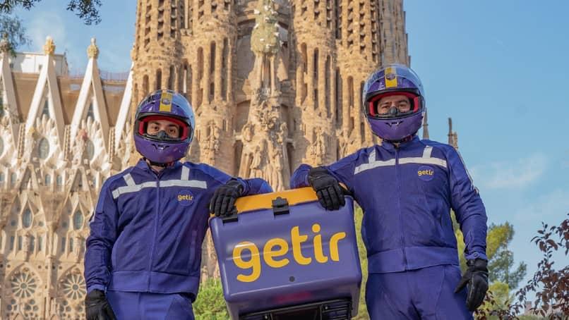 ¿Qué servicio de entrega es el mejor Getir o Glovo y por qué?