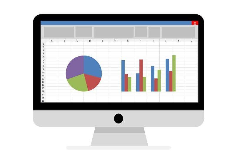 Cómo hacer pronósticos de ventas o proyecciones de un producto en Excel – Ejemplo