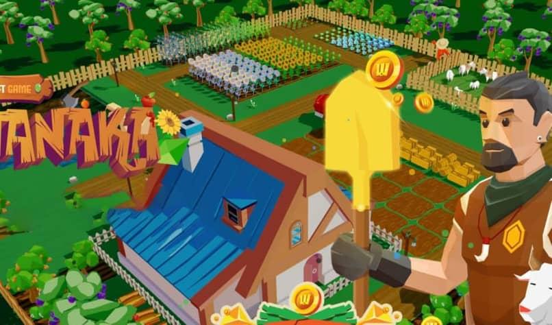 ¿Cómo ser agricultor en la granja de Wanaka?  – Juega sin comprar terreno