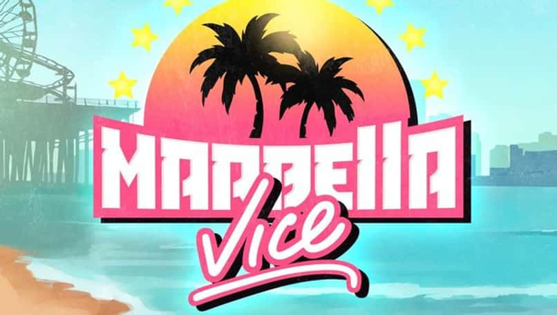 ¿Qué es Marbella Vice y cuándo empieza?  – Serie Ibai Llanos GTA